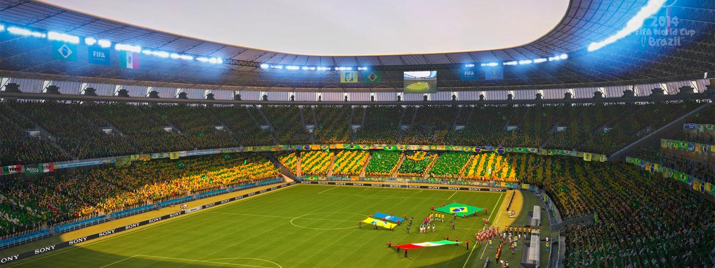 GW Soccer